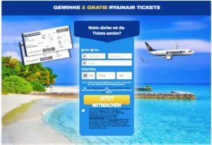 Ryanair - SOI (Germany)